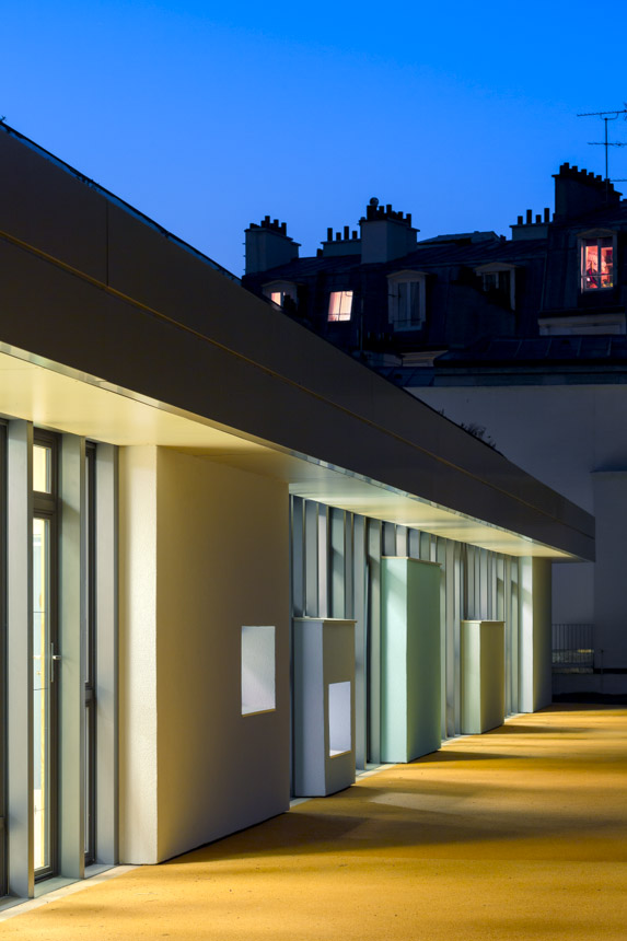 2014 - WRA architectes - creche - paris 20 - 31