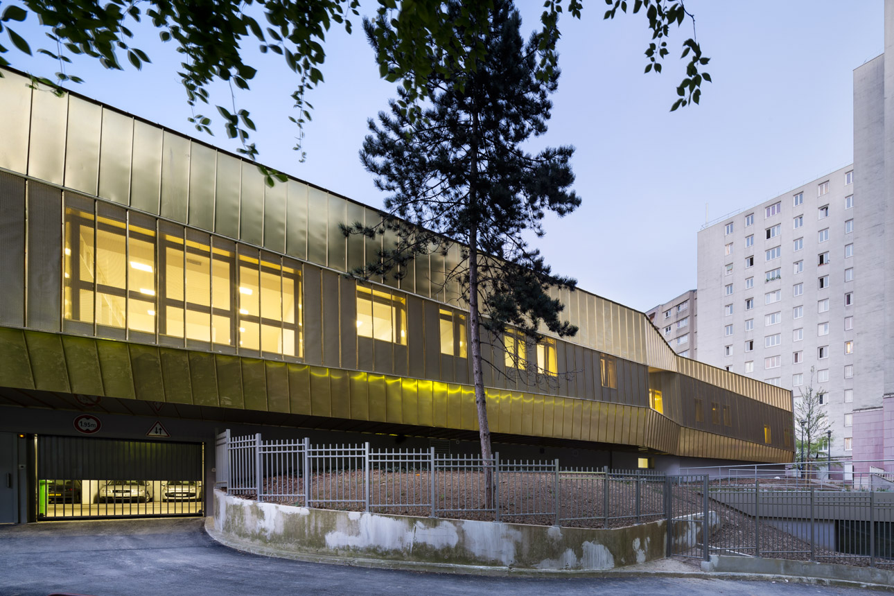 2014 - WRA architectes - creche - paris 20 - 26