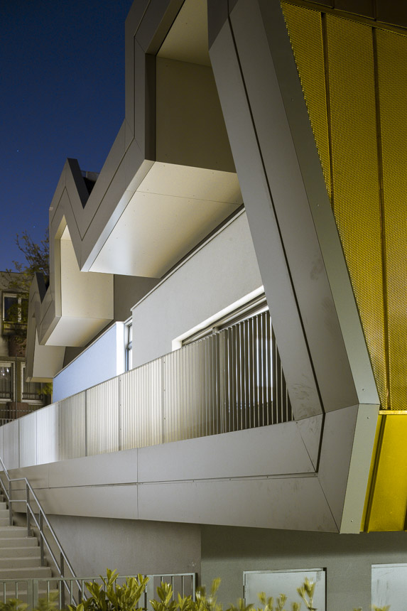 2014 - WRA architectes - creche - paris 20 - 35