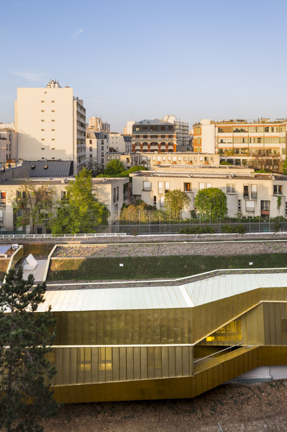 2014 - WRA architectes - creche - paris 20 - 22