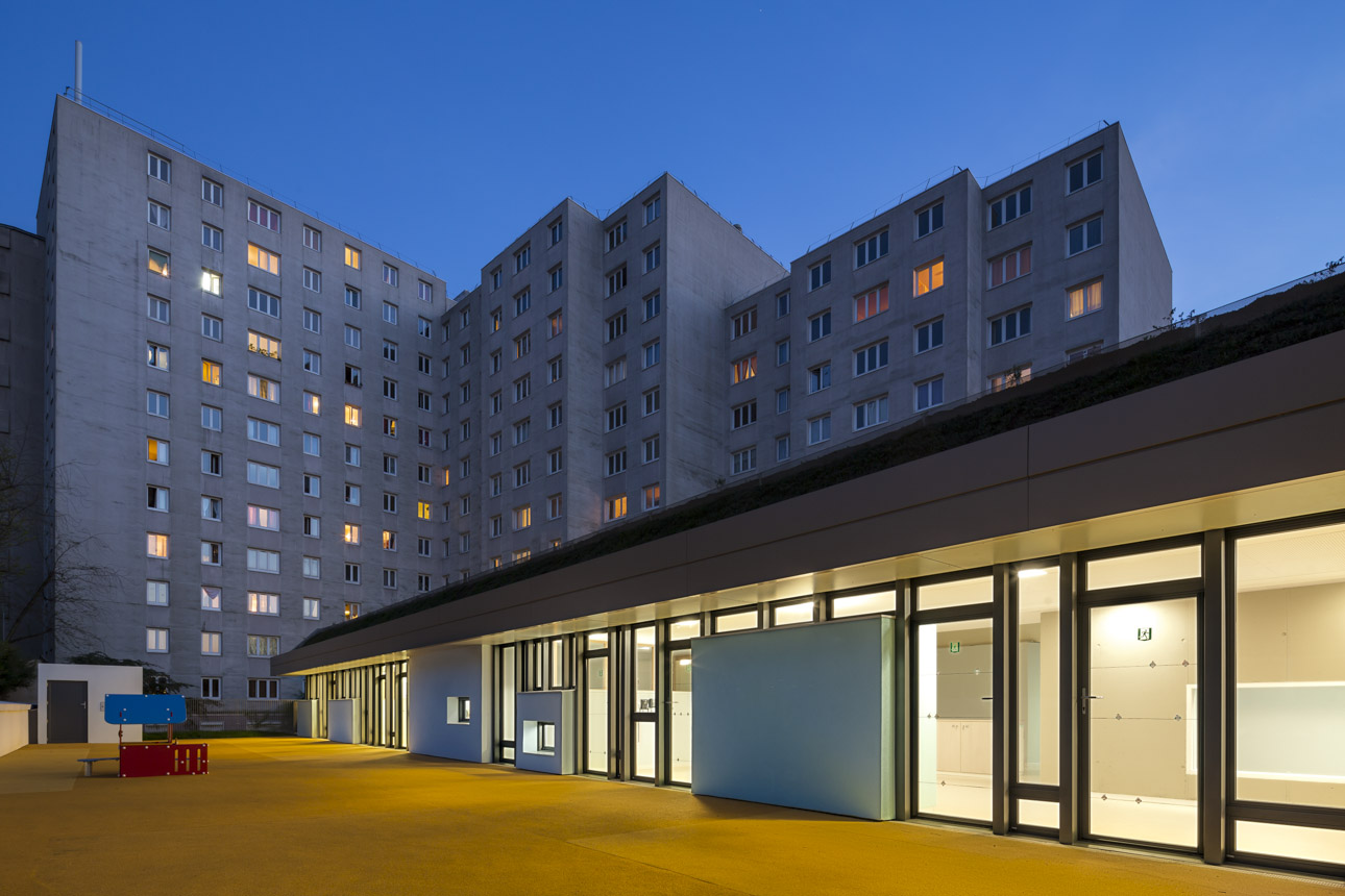 2014 - WRA architectes - creche - paris 20 - 28