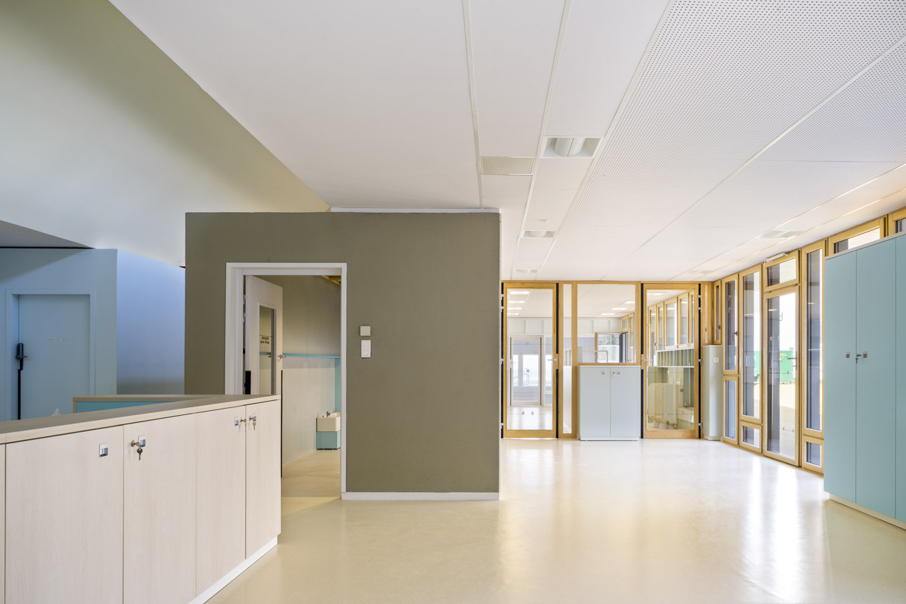 2014 - WRA architectes - creche - paris 20 - 08