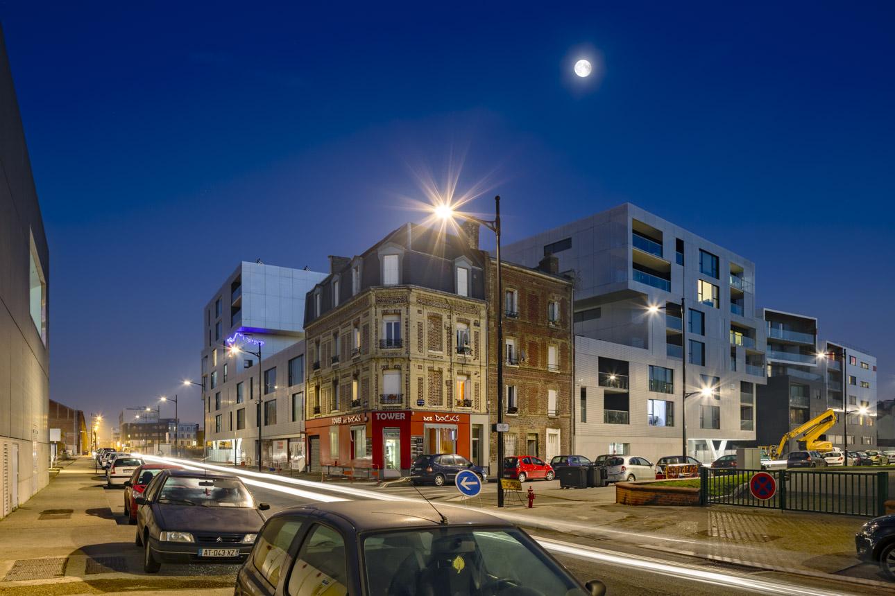 sergio grazia philippe dubus architecte logements. Black Bedroom Furniture Sets. Home Design Ideas