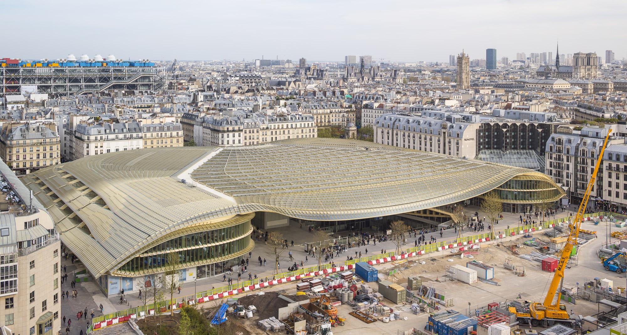 Sergio grazia photographe d 39 architecture for Les photos de paris