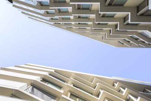 Sergio Grazia Reportages Architectes
